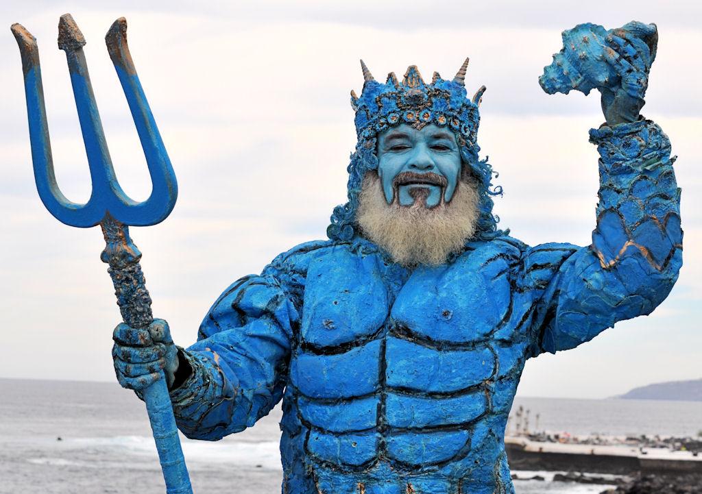 Poseidon Jumala